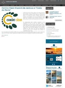 Asociación de Turismo de A Costa da Morte