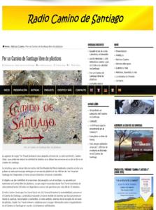 Radio Camino de Santiago