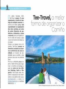 Revista Martes Galicia