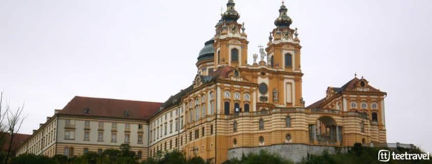 Danubio Melk