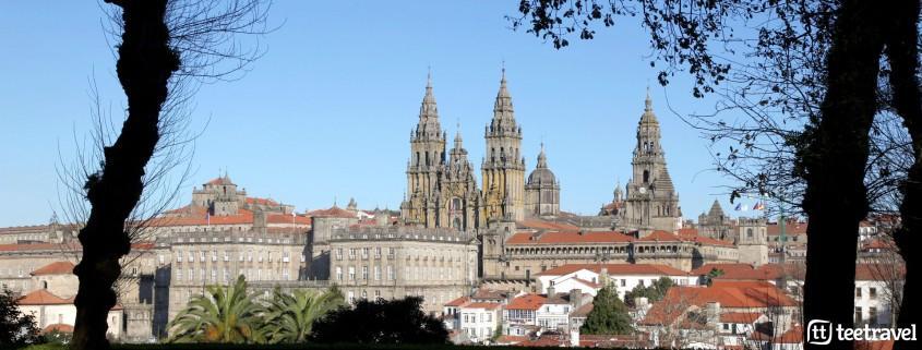 rígenes e historia del Camino de Santiago