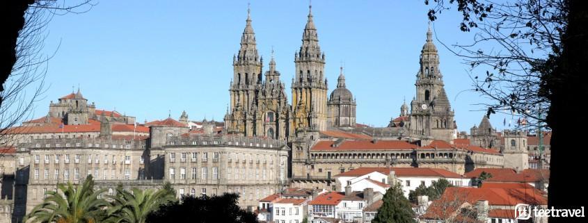 Historia Camino de Santiago