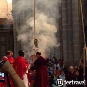 Camino de Santiago: Rituales del Peregrino