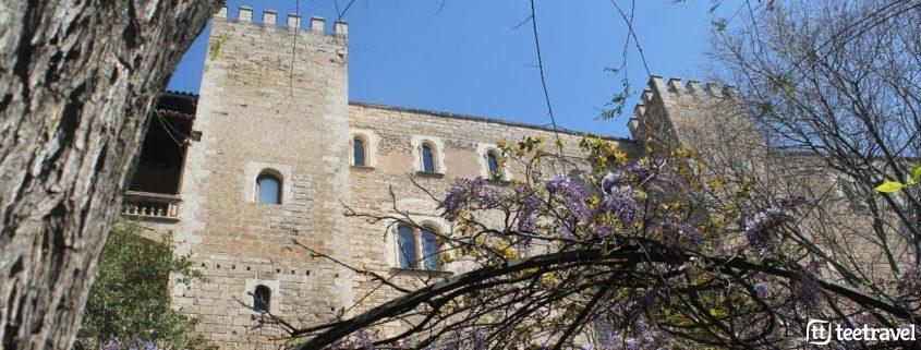 Otoño también es Mallorca en Serra de Tramuntana - Almundaina