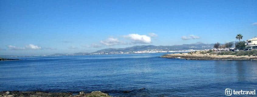 Otoño también es Mallorca en Serra de Tramuntana - Can Pastilla