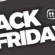 Black Friday Tee Travel