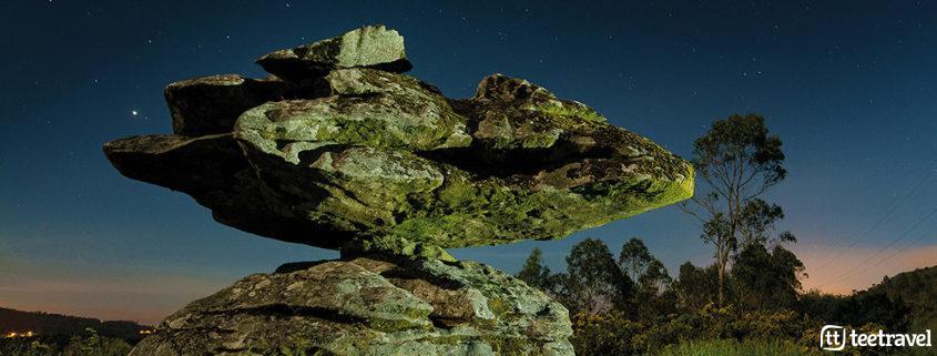 Pedra do Brazal- Dumbría