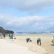 Segunda edición de Camino Clean- Limpieza Praia do Rostro