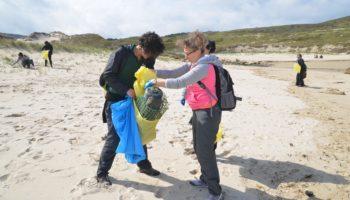 Día Mundial del Medio Ambiente con Camino Clean