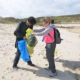 Mundial del medio ambiente - Camino Clean y la recogida de plástico en Costa da Morte