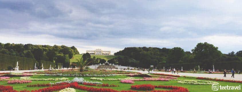 Palacio Sissi Emperatriz, Viena