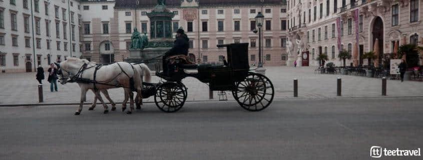 Vive la esencia de Viena como Harry en el Tercer Hombre