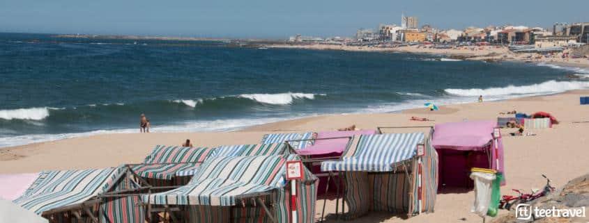 Camino Portugués por la Costa
