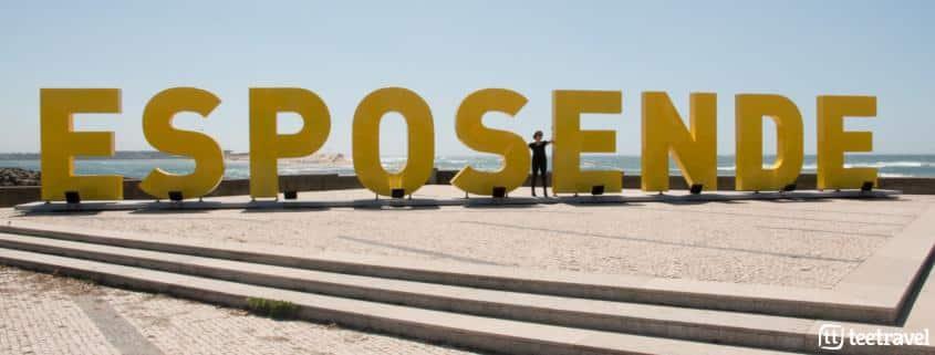 Camino Portugués por la Costa- Esposende