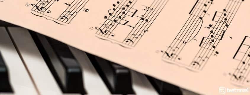Viena y la música clásica- Tras los pasos de Mozart