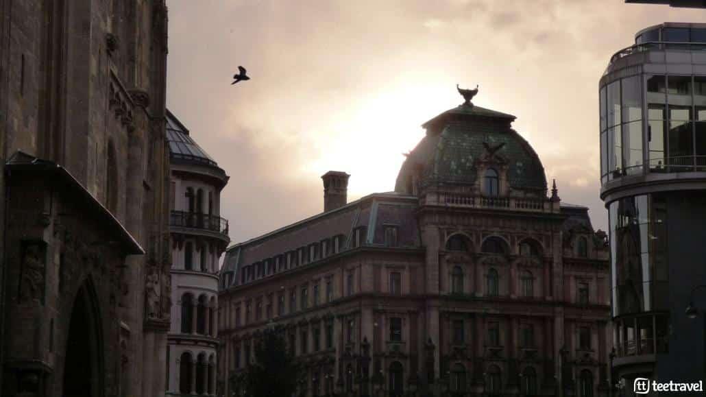 Viena y la música clásica- El destino perfecto para los amantes de la música