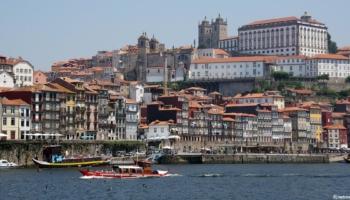Camino Portugués desde Oporto: la ciudad de moda