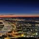Viena Capital de la música clásica- La ciudad de Viena de noche