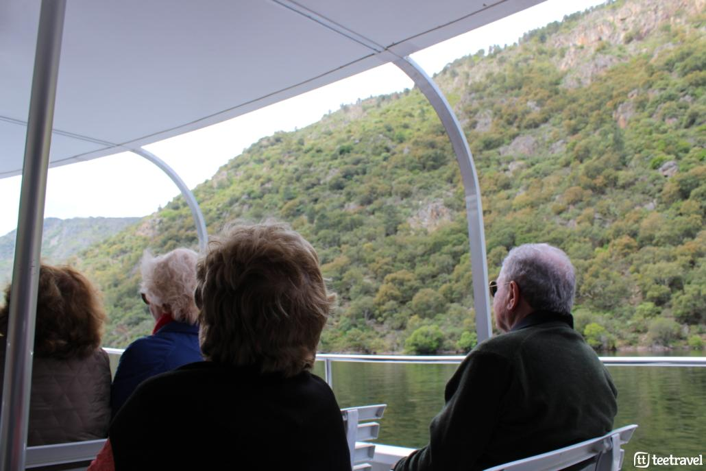 Planes de ocio para este verano en Galicia- Navega por los cañones del Sil