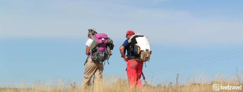 Camino de Santiago: Consejos en ruta