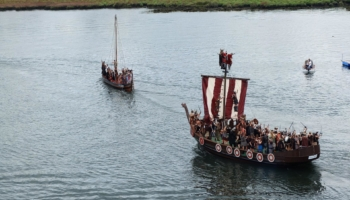 Fiestas en agosto en Galicia