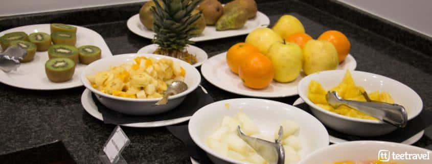 Camino de Santiago: Consejos- Desayuna bien