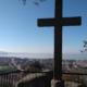 Cambados, la capital del albariño- Mirador de la Pastora