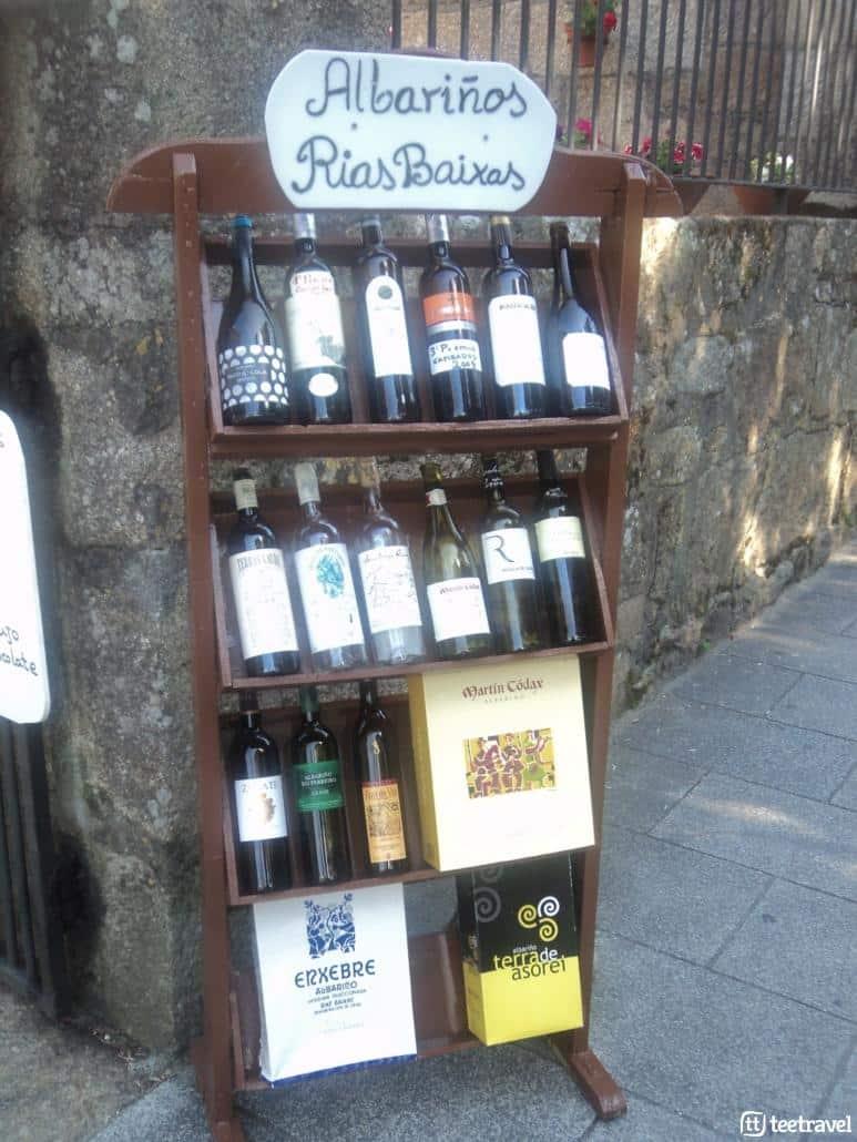 Fiestas en agosto en Galicia: Fiesta del albariño, Cambados