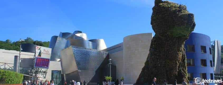 De San Sebastián a Bilbao por el Camino del Nort