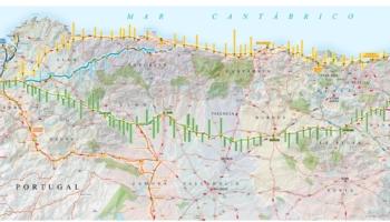 Patrimonio de la Humanidad : Los Caminos de Santiago