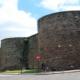 Que hacer en el Camino Primitivo - Muralla romana de Lugo