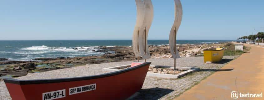 Viaje en grupo en barco y a pie -Senda litoral en vuestra primera etapa a pie