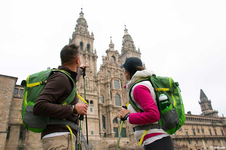 Que ver en Santiago de Compostela - Catedral de Santiago de Compostela