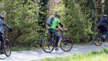 Camino de Santiago en bici y en grupo – 18 de mayo