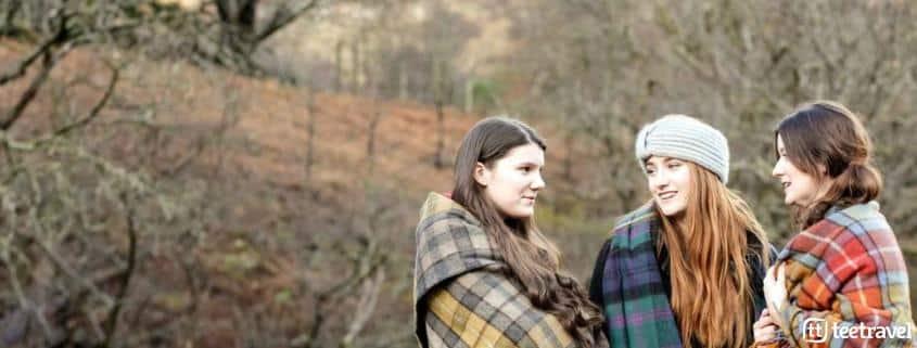 Las Cuatro Caras de Escocia - Foto facilitada por Visit Scotland
