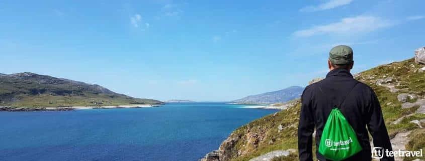 Las Cuatro Caras de Escocia - Disfruta de sus vistas
