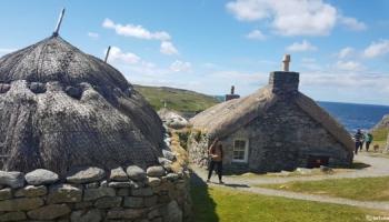 Qué ver en Escocia: lugares imprescindibles