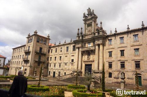 San Martín Pinario