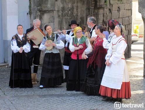 Los mejores planes de ocio en Galicia - Folclore