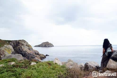 Los mejores planes de ocio en Galicia - Paisaje A Mariña Lucense