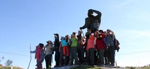Hacer el Camino en de santiago en septiembre