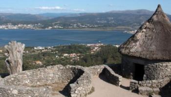 El Camino de Santiago – Castros en Galicia