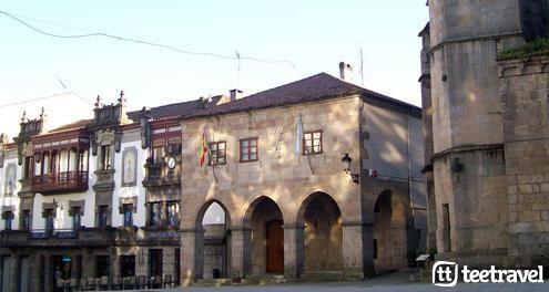 Fiestas Galicia