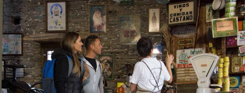 Camino de Santiago gastronómico: Pasaporte de Sabores