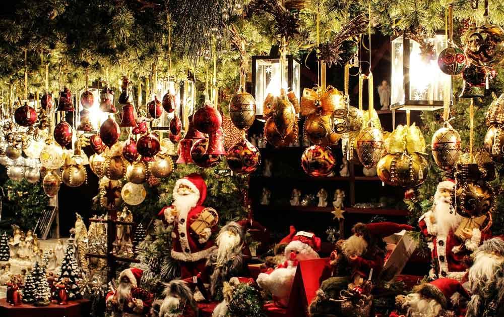Navidad en Galicia, Un camino de Cuento