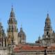 que ver Santiago de Compostela