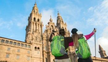 Principales Rutas del Camino de Santiago de Compostela