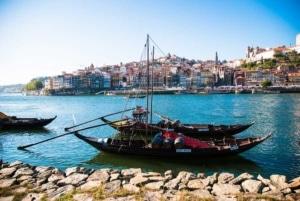 Etapas y kilometros del Camino Portugués