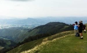 etapas y kilómetros del Caminon