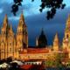 obras en la catedral 2020
